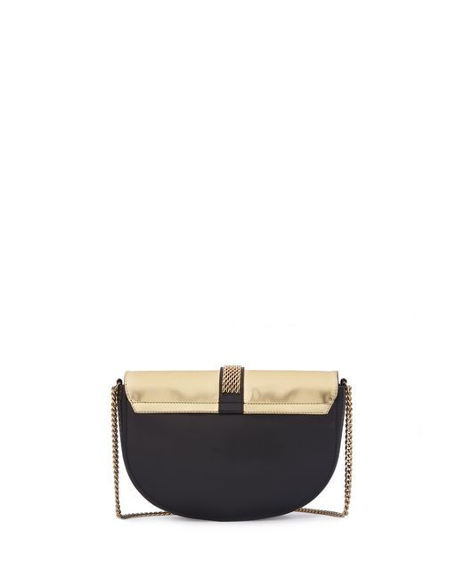 "lanvin small ""lien"" bag women"