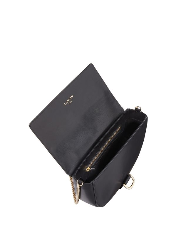 "LANVIN SMALL ""LIEN"" BAG Shoulder bag D d"