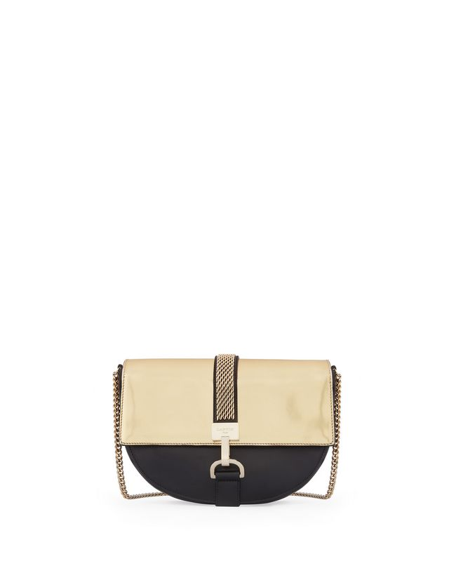 "LANVIN SMALL ""LIEN"" BAG Shoulder bag D f"