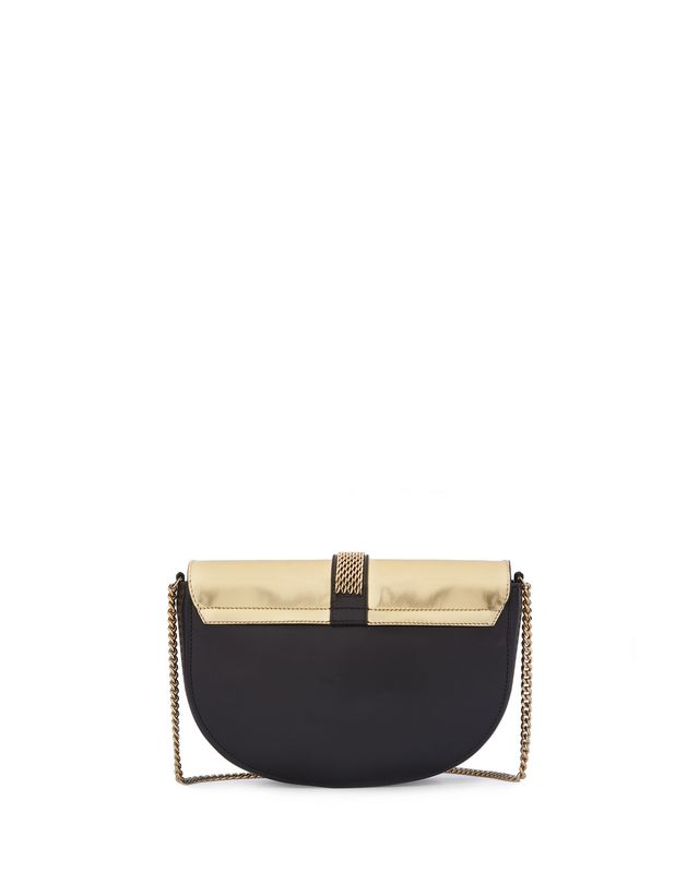 "LANVIN SMALL ""LIEN"" BAG Shoulder bag D r"