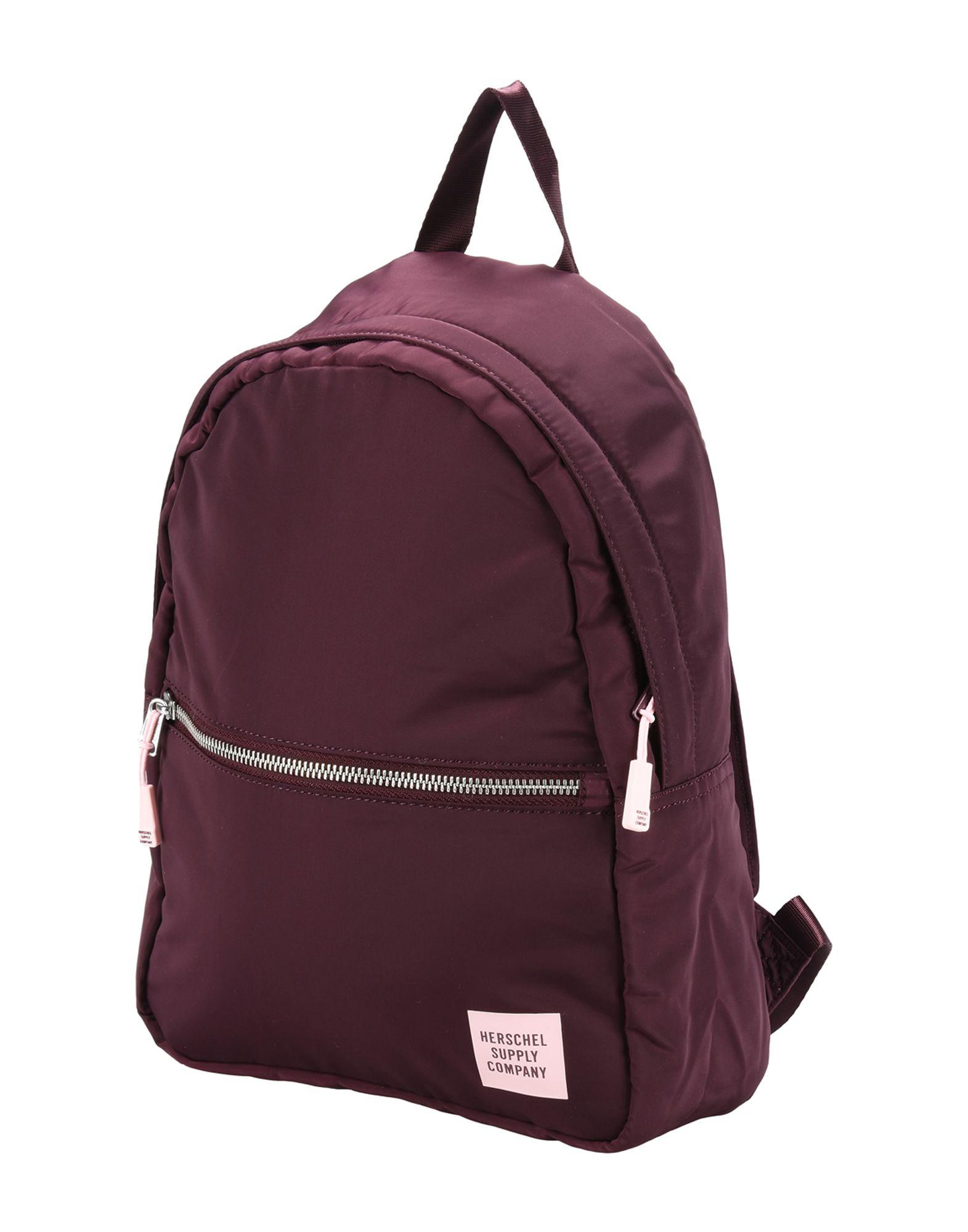HERSCHEL SUPPLY CO. Рюкзаки и сумки на пояс рюкзак herschel supply co herschel supply co he013bwwjp97