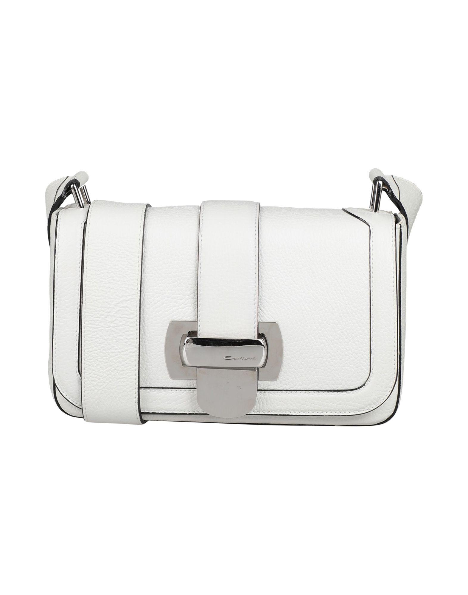 SANTONI Сумка через плечо momo design сумка через плечо