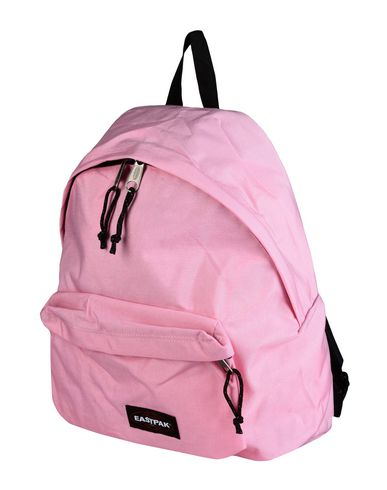 EASTPAK レディース バックパック&ヒップバッグ ピンク 紡績繊維