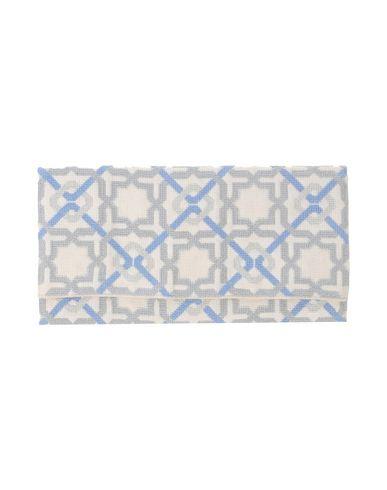 SEP レディース ハンドバッグ グレー 紡績繊維