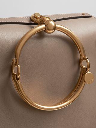 Nile bracelet bag
