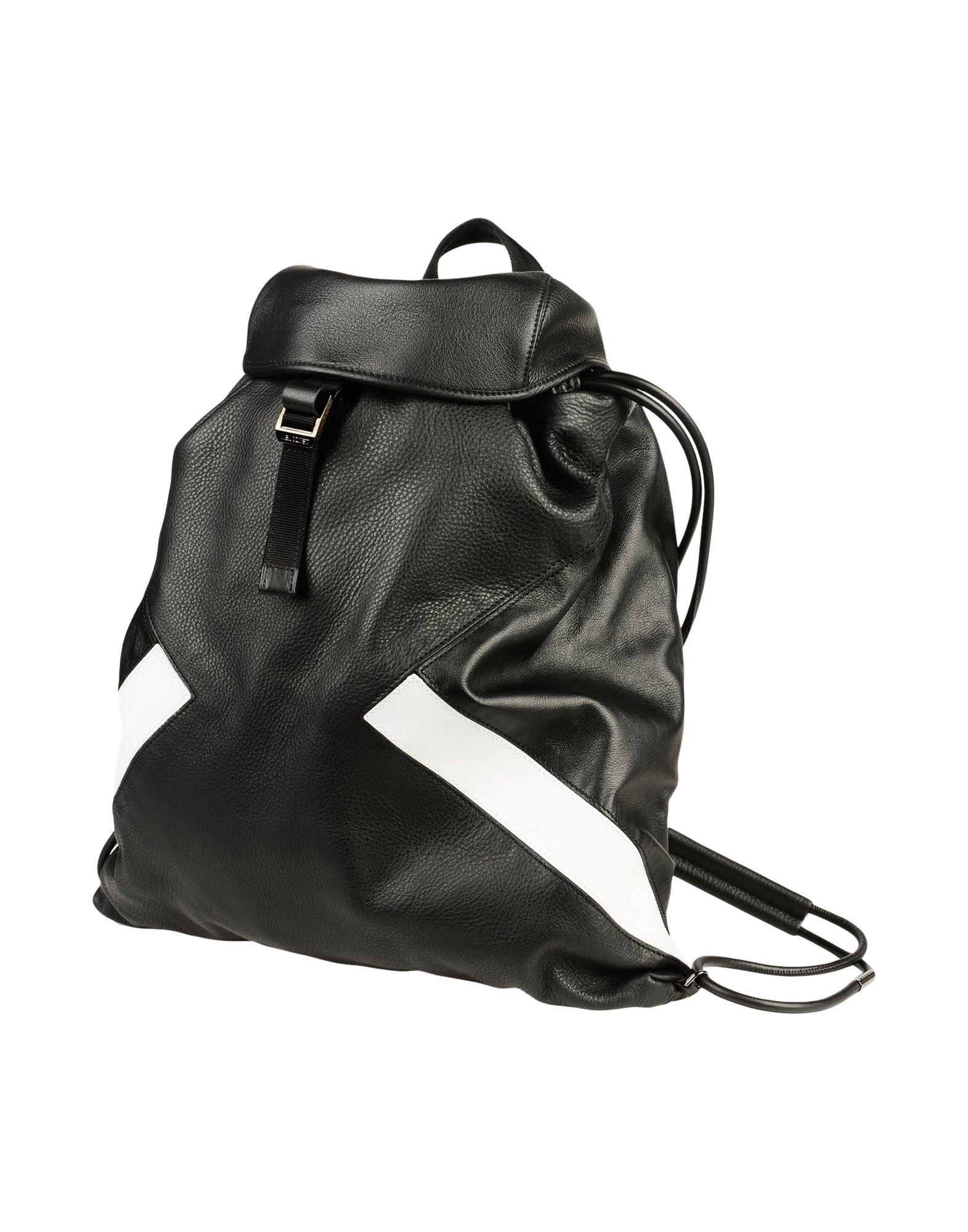 NEIL BARRETT Рюкзаки и сумки на пояс нил янг neil young neil young lp