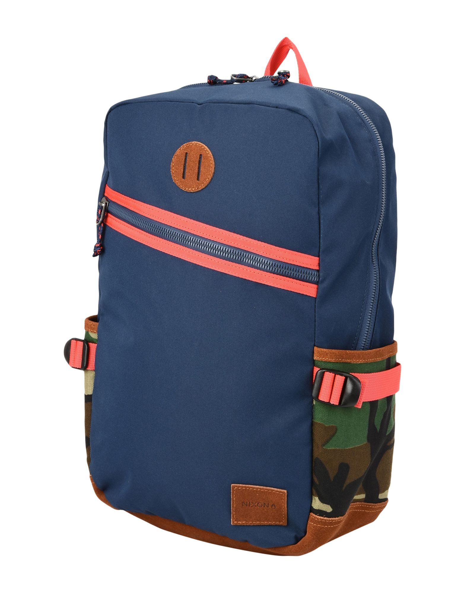 Фото NIXON Рюкзаки и сумки на пояс. Купить с доставкой