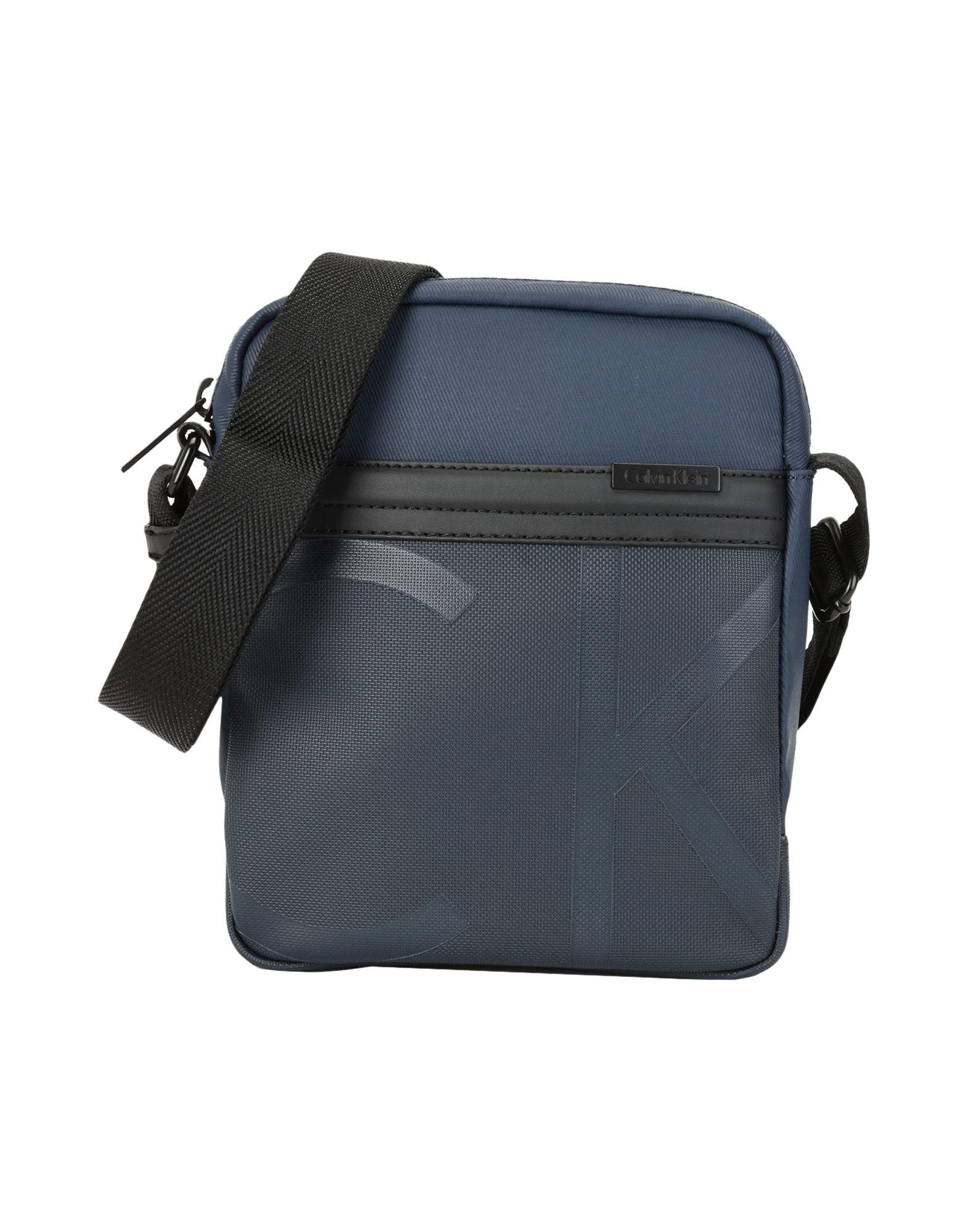 CALVIN KLEIN Сумка через плечо сумка через плечо women handbag pu 2015 crossbody desigual hd0004