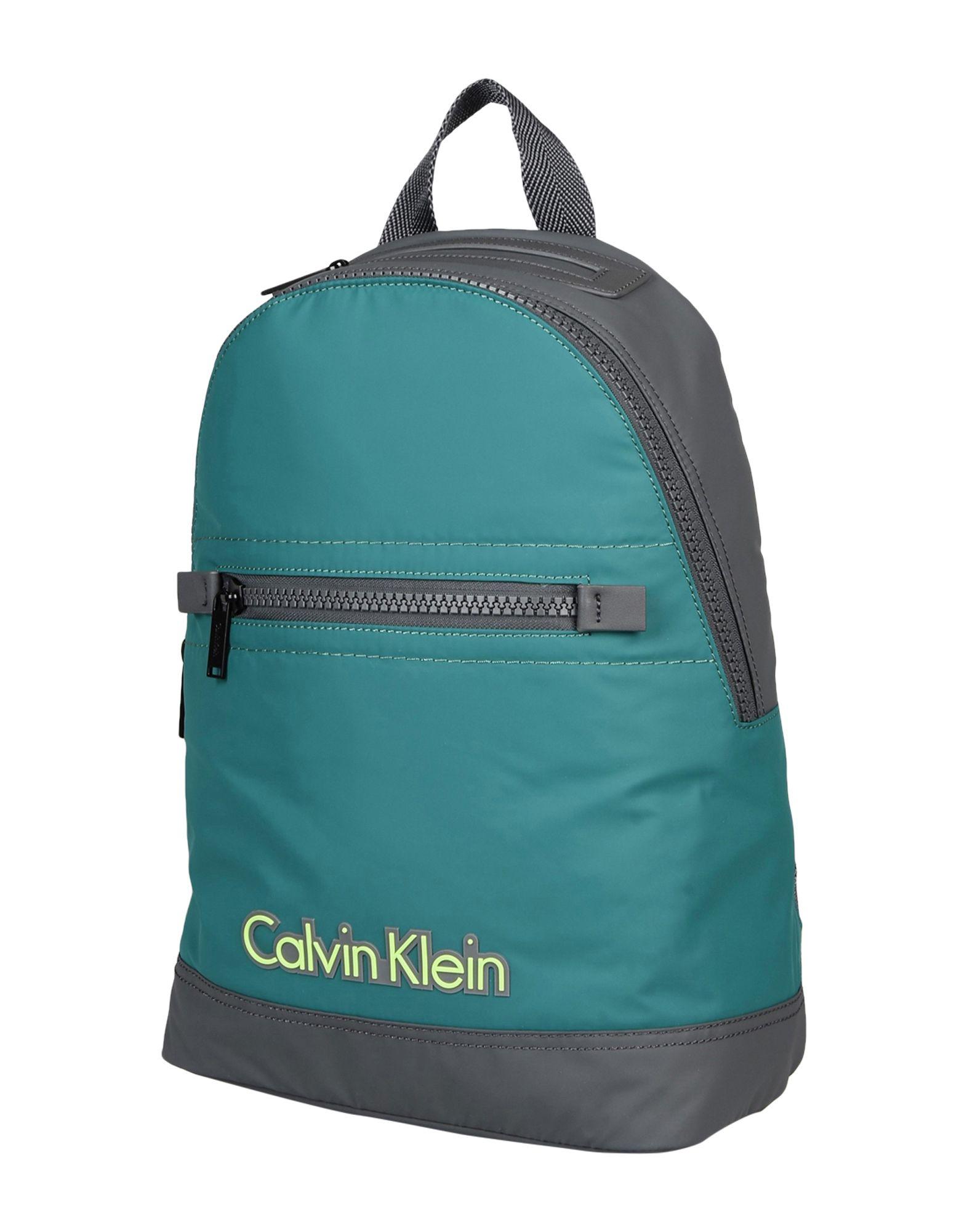 купить CALVIN KLEIN Рюкзаки и сумки на пояс по цене 9000 рублей