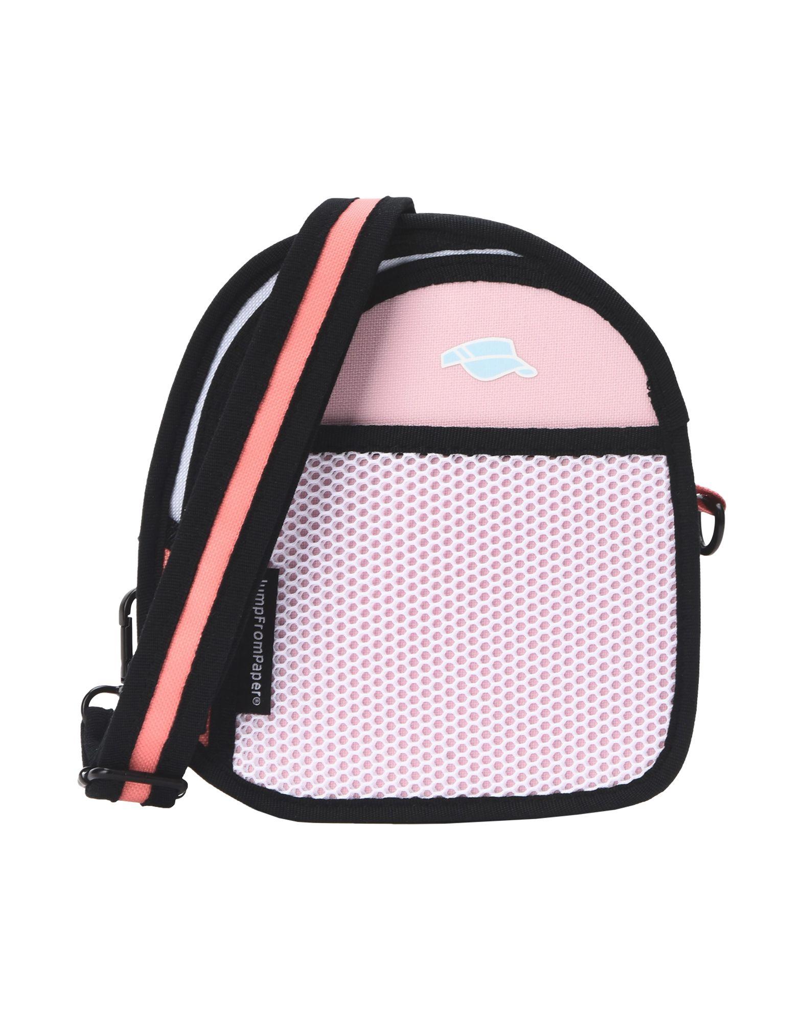 JUMPFROMPAPER® Сумка через плечо сумка через плечо sofiya сумка через плечо