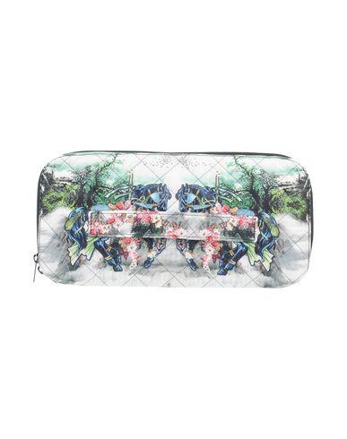 RARY レディース ハンドバッグ ライトグリーン 紡績繊維