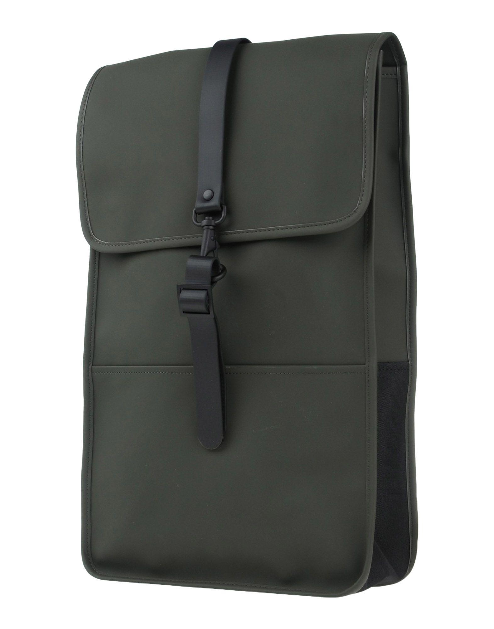 RAINS Рюкзаки и сумки на пояс rains сумка для мам
