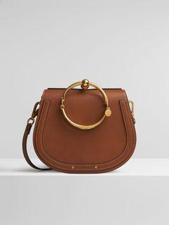 「Nile」ブレスレットバッグ