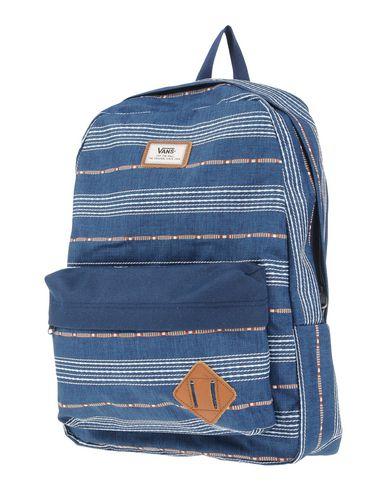 Рюкзаки и сумки на пояс VANS 45347424MF