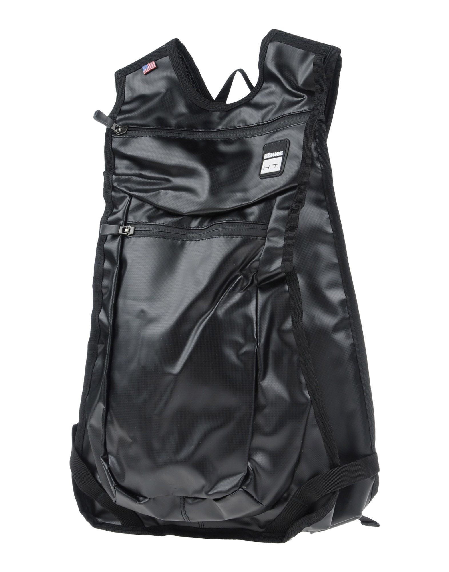 цена BLAUER Рюкзаки и сумки на пояс онлайн в 2017 году