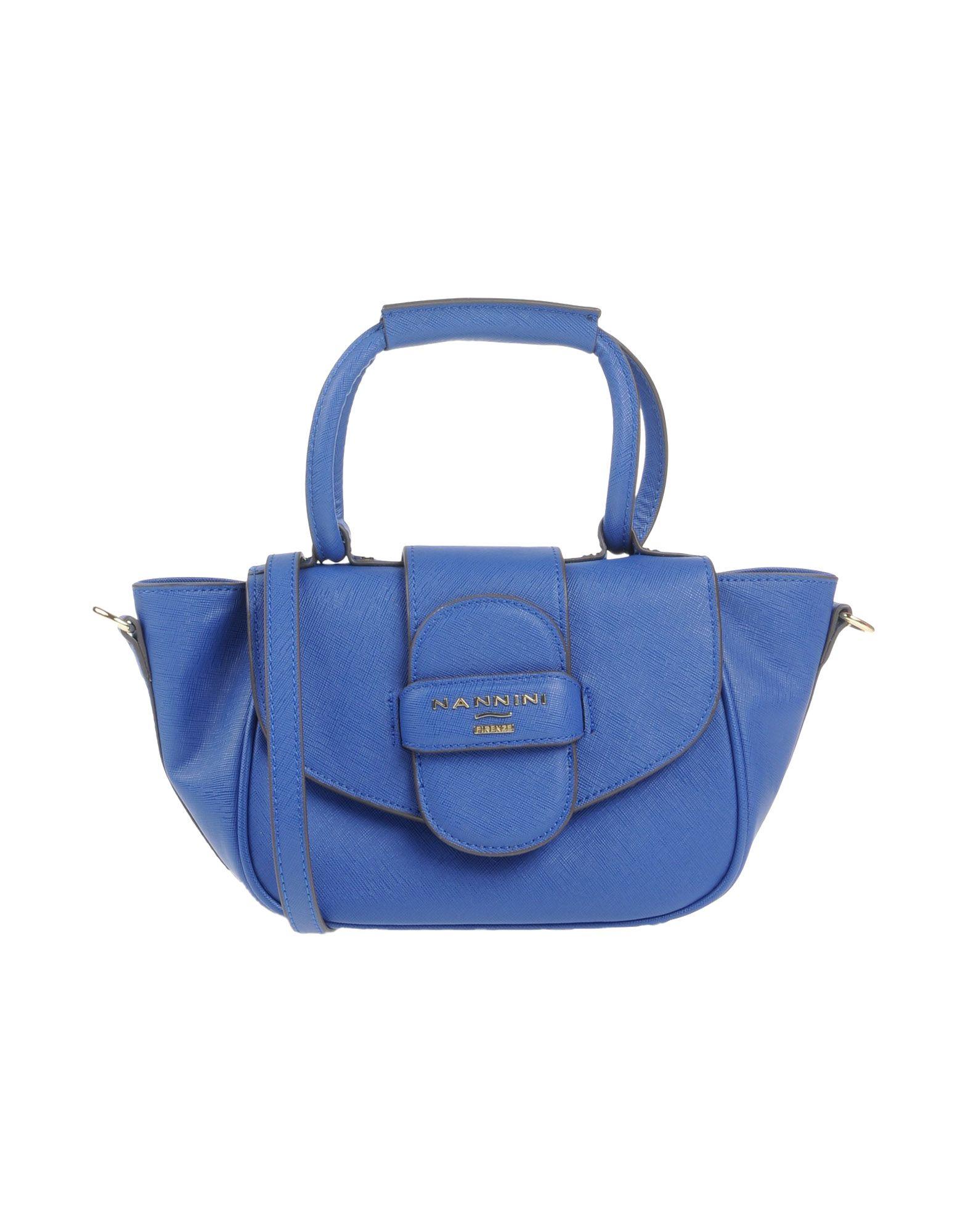 NANNINI Сумка на руку the cambridge satchel company сумка на руку