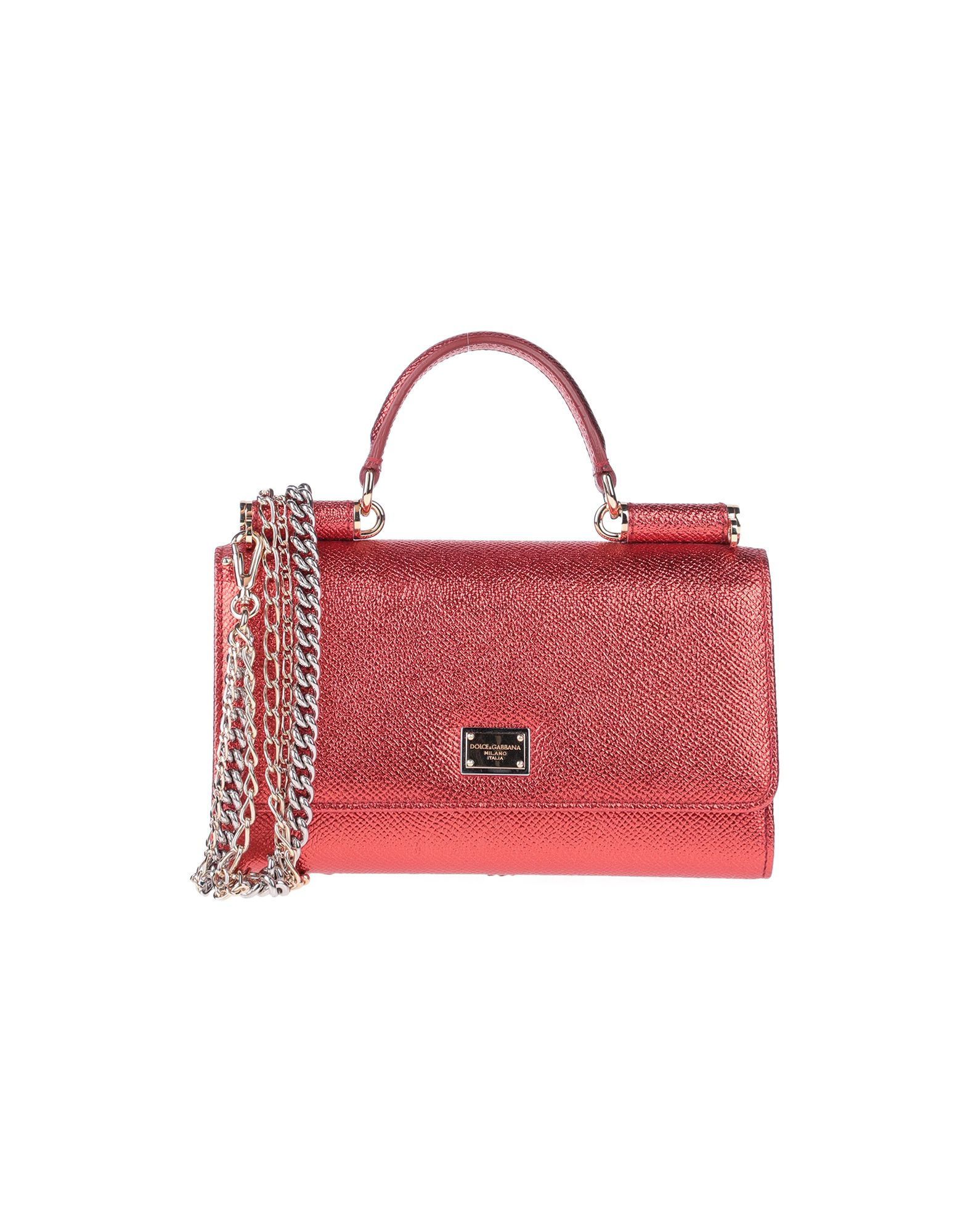 DOLCE & GABBANA Handbags - Item 45348307