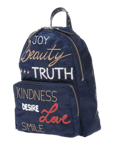 RED(V) - СУМКИ - Рюкзаки и сумки на пояс - on YOOX.com