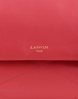 LANVIN MEDIUM SUGAR BAG Shoulder bag D b
