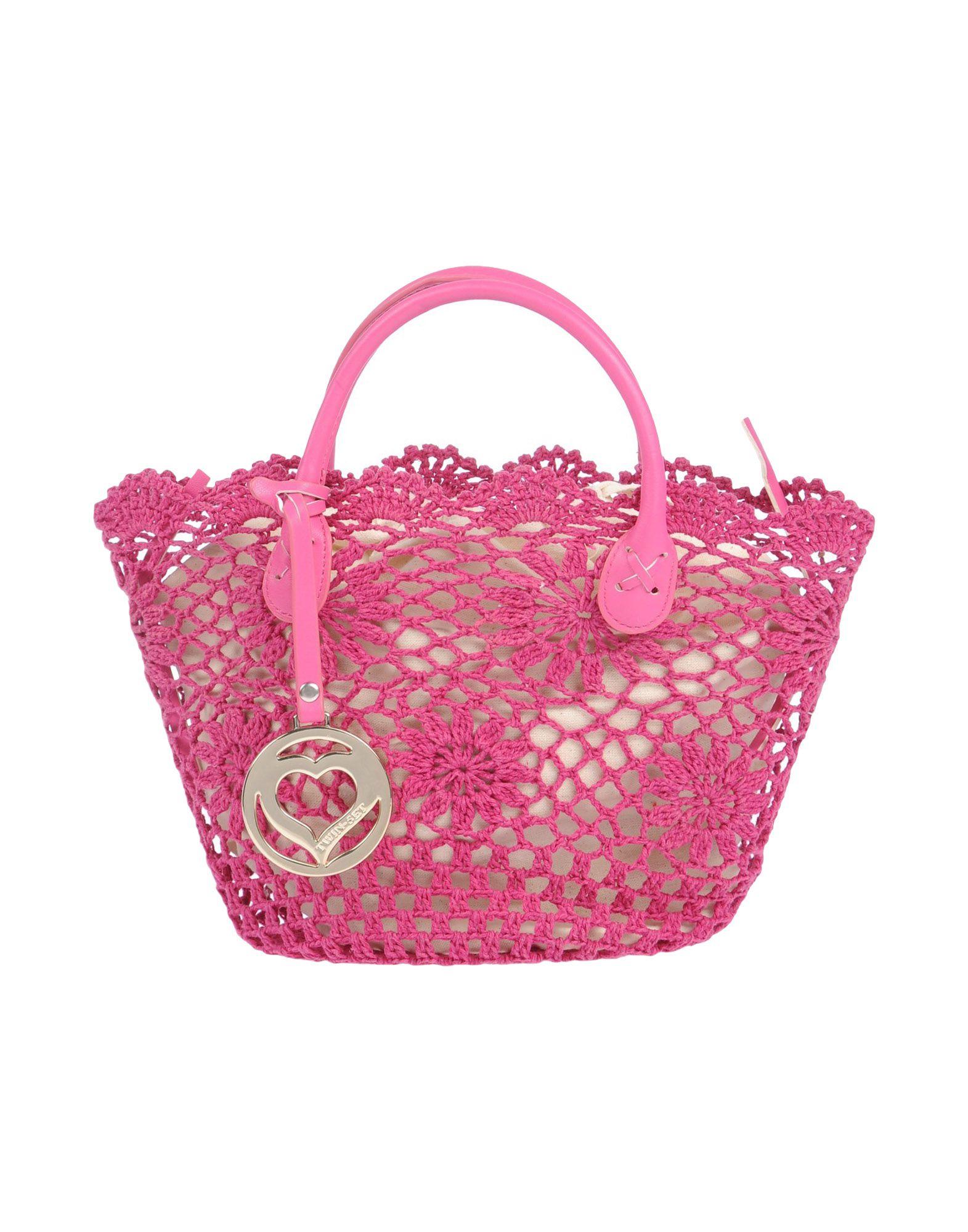 TWINSET Сумка на руку сумка мешок rich homsu сумка мешок rich page 11