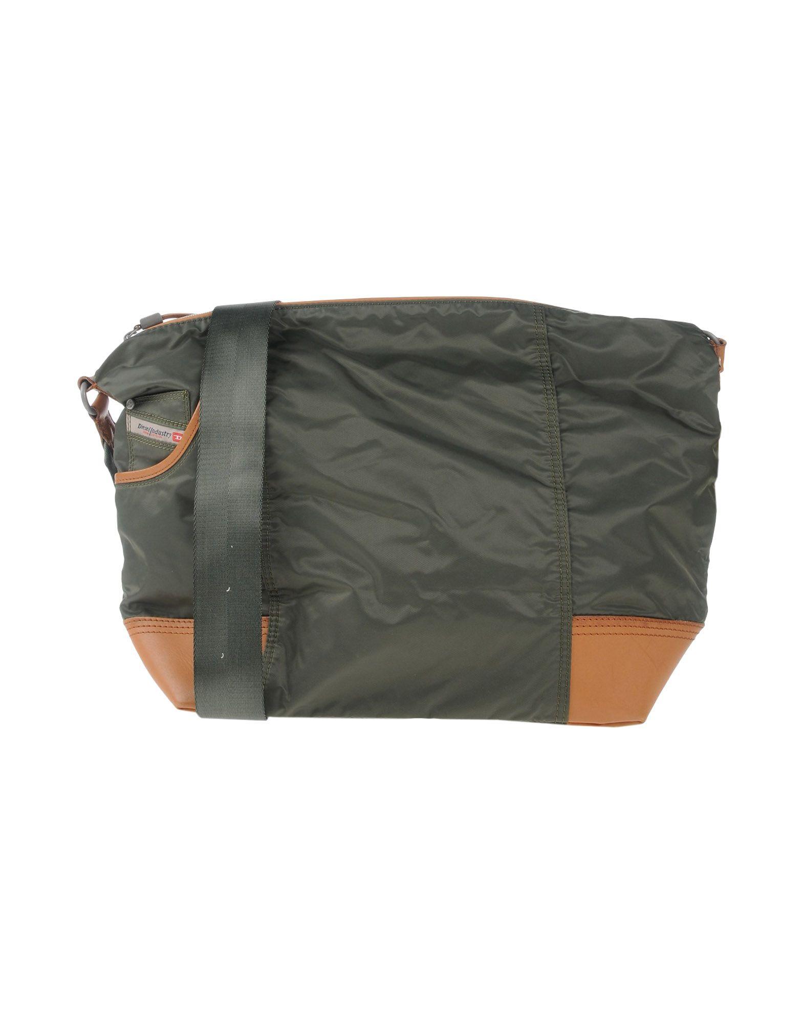 DIESEL Сумка через плечо diesel дорожная сумка