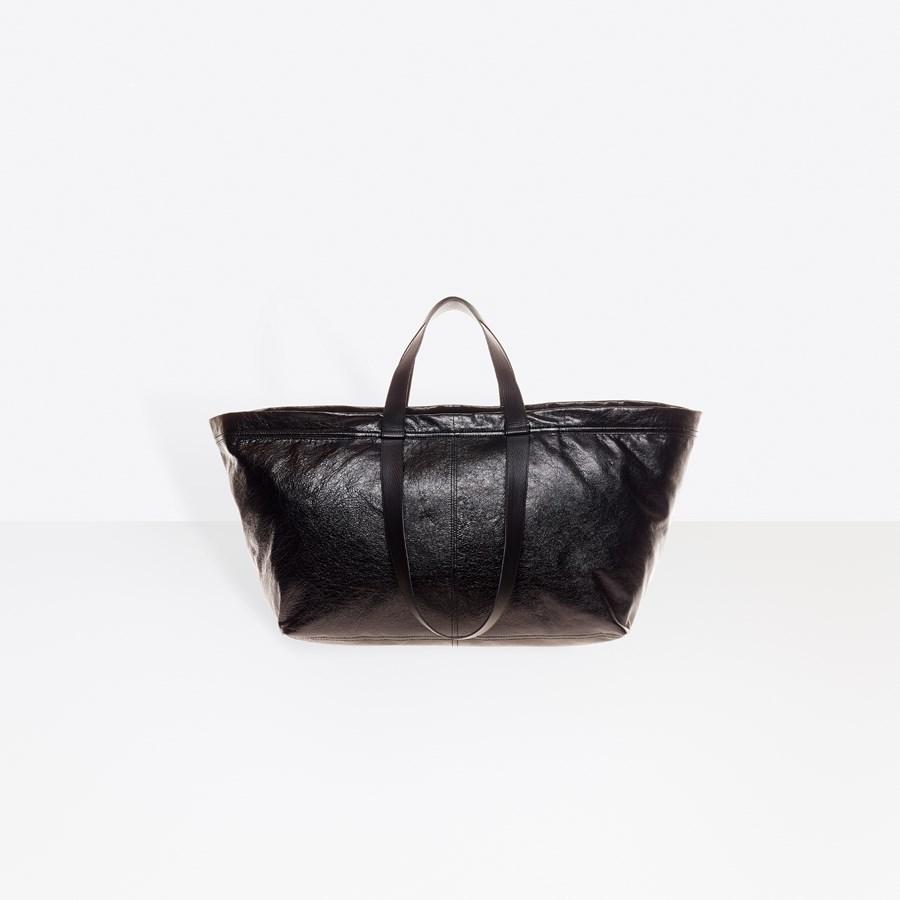BALENCIAGA Carry Shopper L Arena Others Bag U d