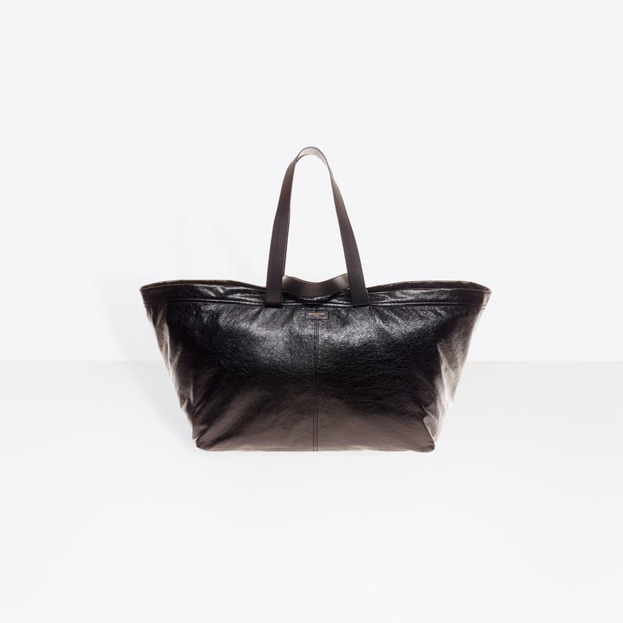 BALENCIAGA Carry Shopper L Arena Others Bag U e