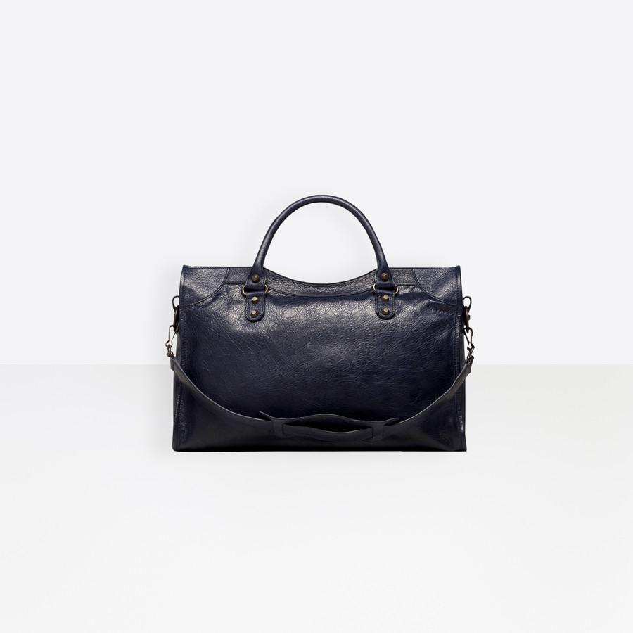 BALENCIAGA Classic City Short Strap Classic City Handbag Woman d