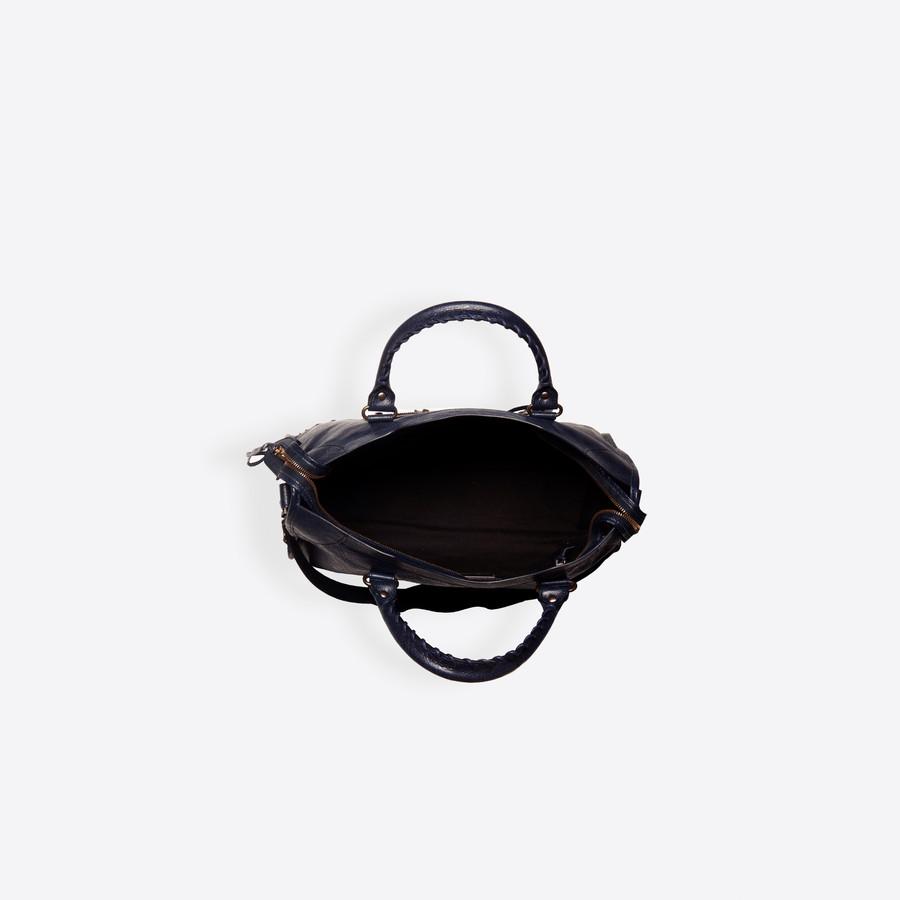 BALENCIAGA Classic City Short Strap Classic City Handbag Woman e