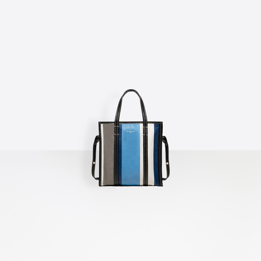 BALENCIAGA Bazar Shopper S Bazar handbags D f