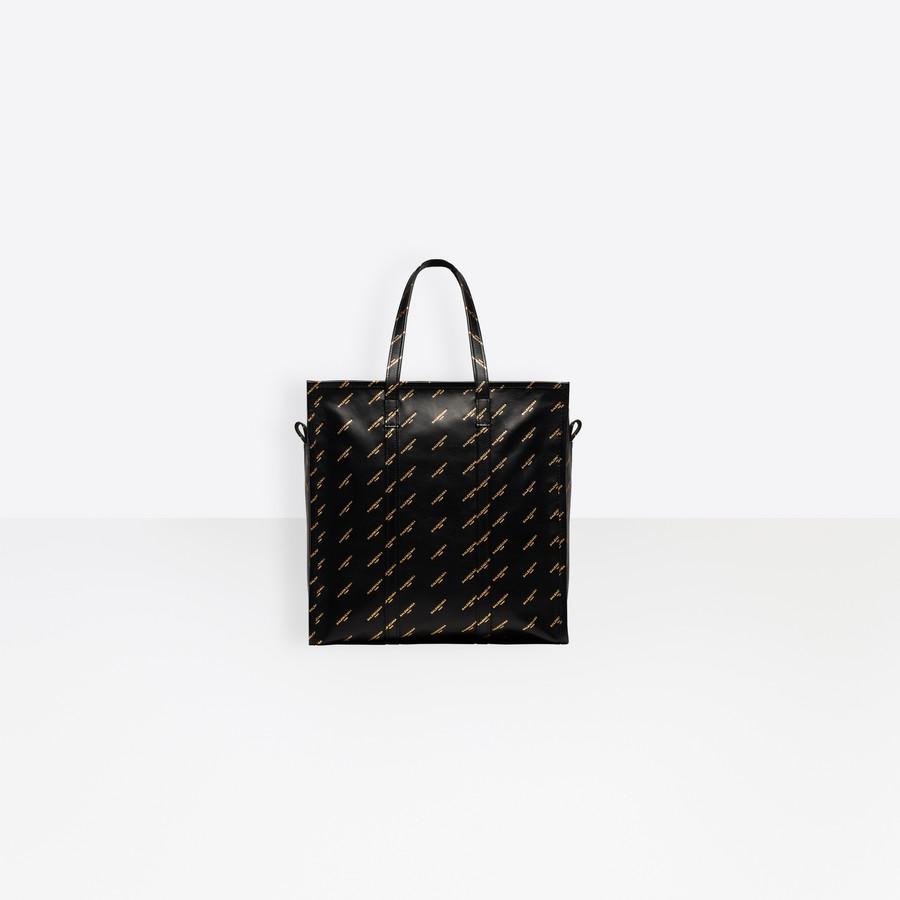 BALENCIAGA Bazar Shopper M Bazar handbags D f