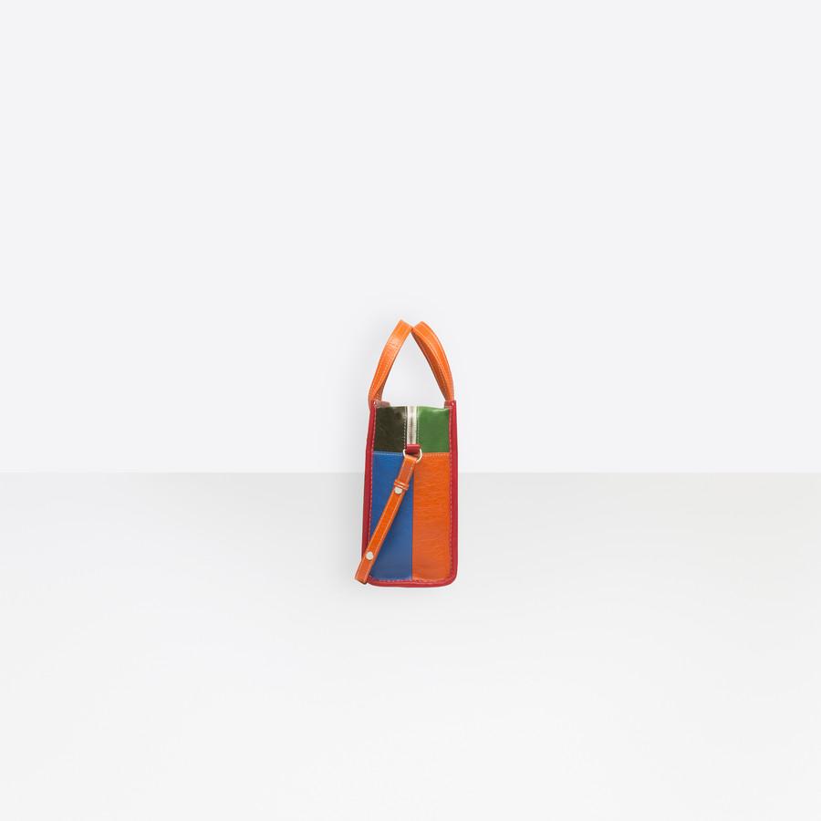 BALENCIAGA Bazar Shopper XS Bazar handbags D i