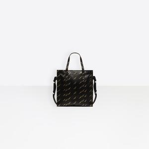 BALENCIAGA Bazar handbags Woman Bazar Shopper S f