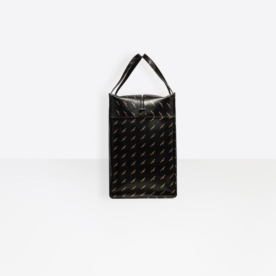 BALENCIAGA Bazar Shopper XL Bazar handbags Woman i
