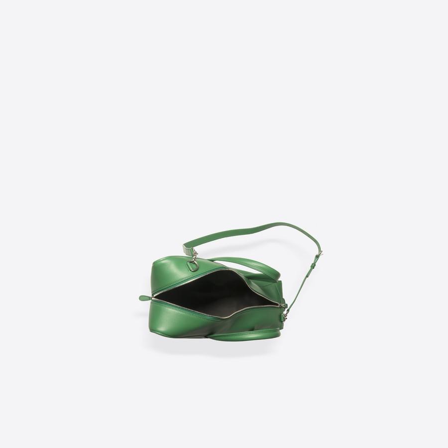 BALENCIAGA Triangle Duffle M Triangle Handbags D e