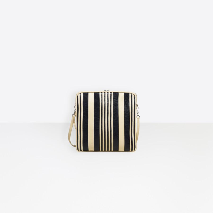 BALENCIAGA Cushion Square S Seasonal Handbag Woman f