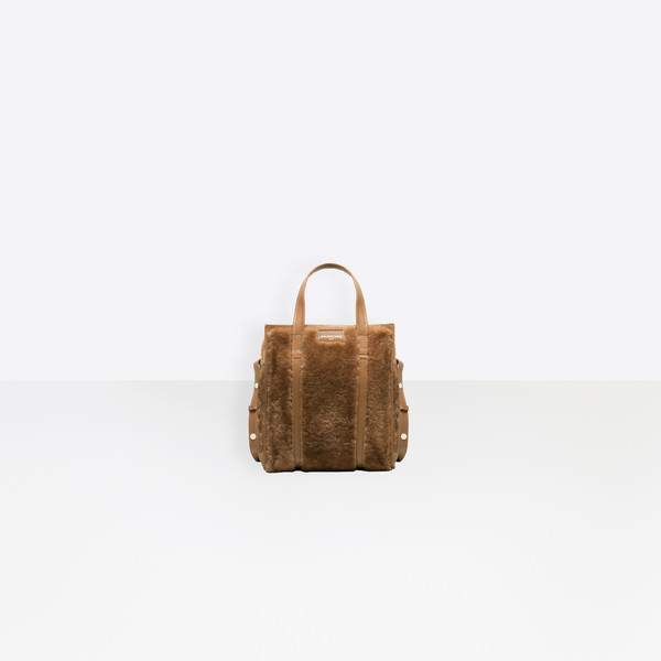 Bazar Shopper XS Shearling