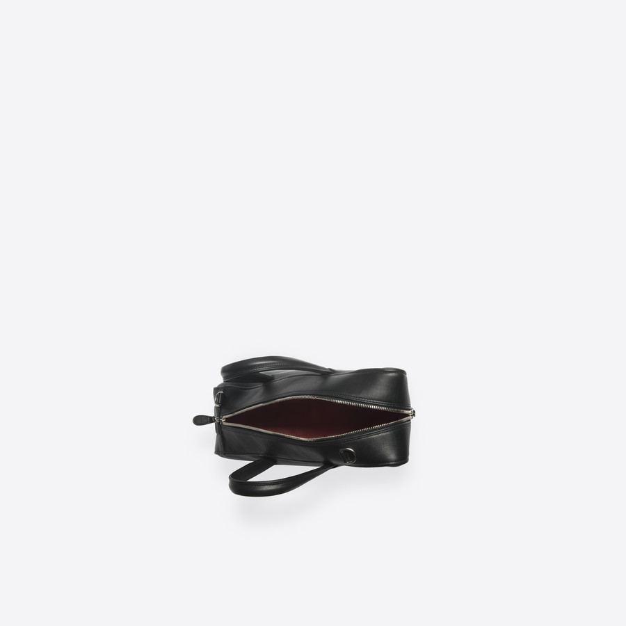 BALENCIAGA Triangle Duffle S Triangle Handbags D e