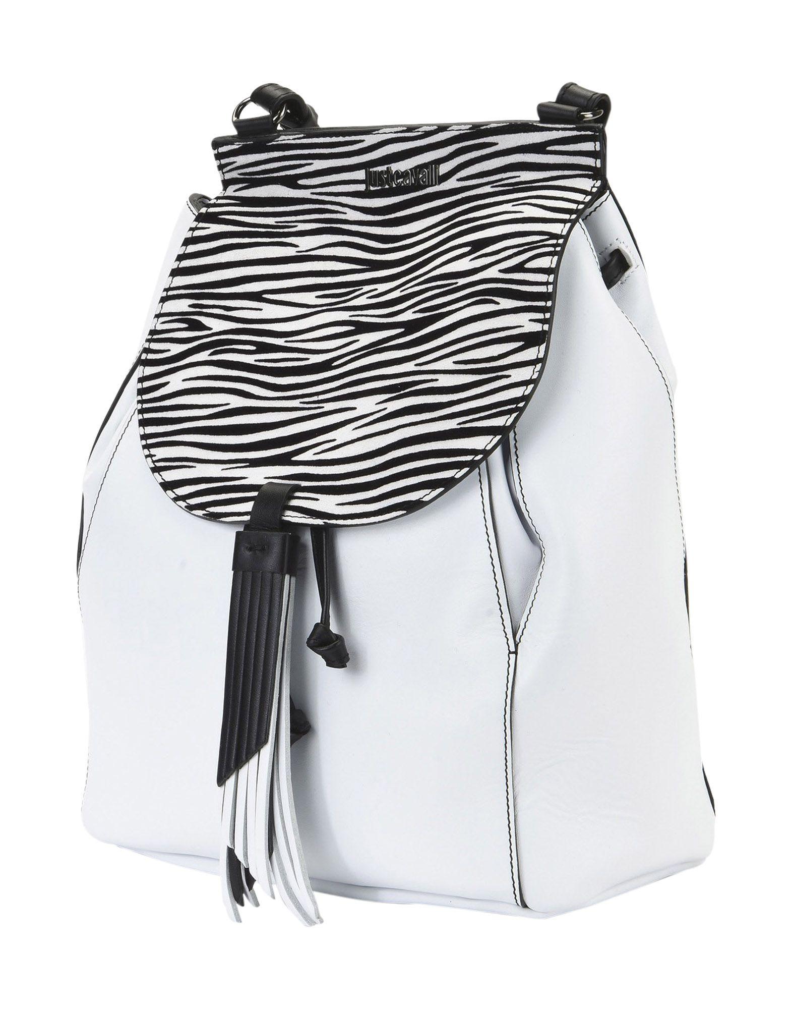 JUST CAVALLI Рюкзаки и сумки на пояс