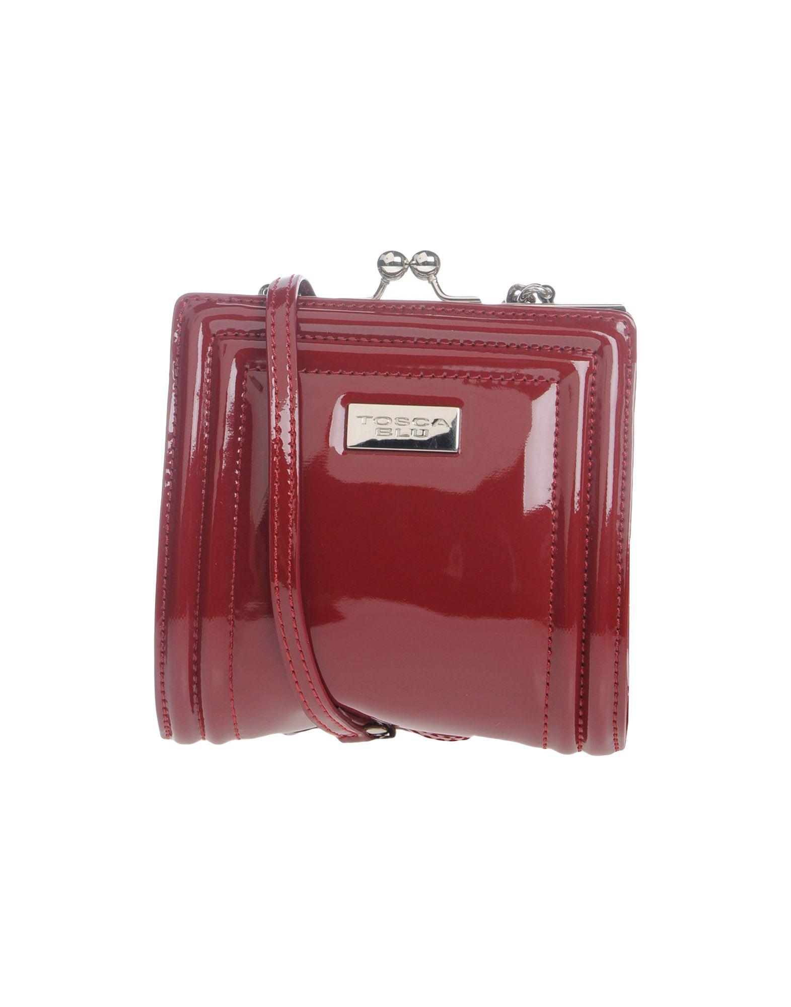 TOSCA BLU Сумка через плечо сумка через плечо famous brand 2015 pu zb 252
