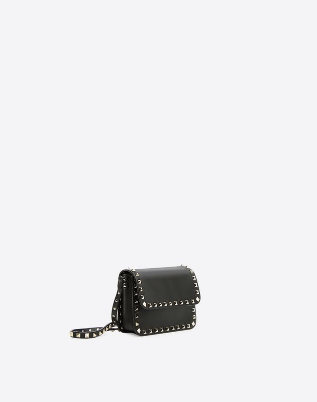 Rockstud Small Cross Body Bag