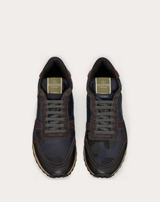 ROCKRUNNER CAMOUFLAGE 运动鞋