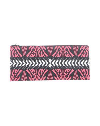 BYBLOS レディース ハンドバッグ フューシャ 紡績繊維