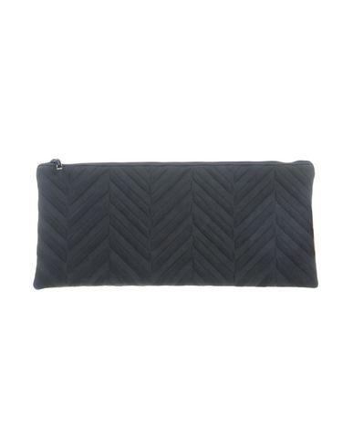 BYBLOS レディース ハンドバッグ ブラック 紡績繊維