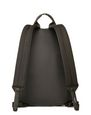 LANVIN Backpack Man RUBBER CALFSKIN ZIPPERED BACKPACK f