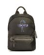 LANVIN Backpack Man NYLON ZIPPED BACKPACK f