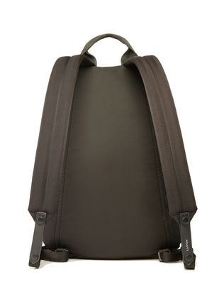 "LANVIN ""PARADISE"" ZIPPED BACKPACK Backpack U r"