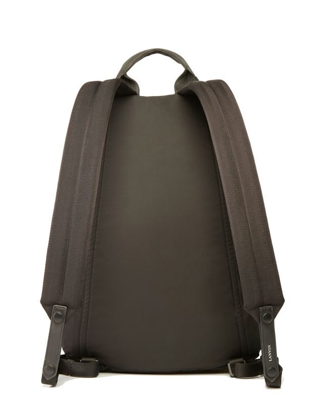 "LANVIN ""PARADISE"" ZIPPERED BACKPACK Backpack U r"