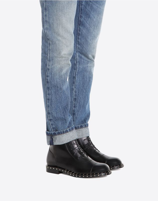 Soul Rockstud Boot