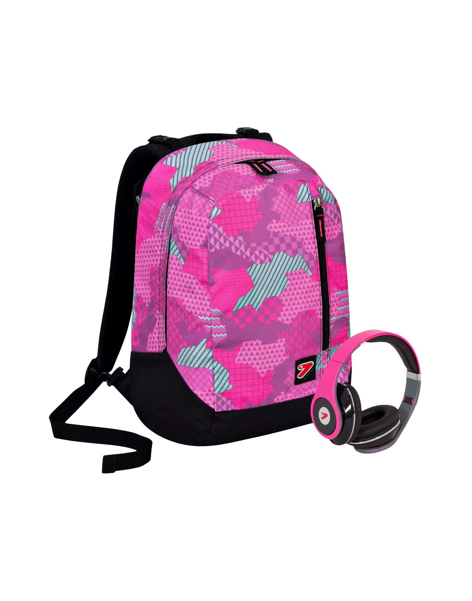 SEVEN Рюкзаки и сумки на пояс рюкзаки caterpillar рюкзак